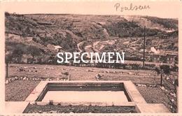 Camp Lt Renkin - Poulseur - Comblain-au-Pont