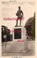 02 ☺♦♦ SAINT QUENTIN < MONUMENT Du GENERAL FAIDHERBE -- CARTE PHOTO - Saint Quentin