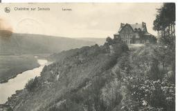 Chairiere Lacroux - Vresse-sur-Semois