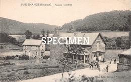 Maisons Frontières - Pussemange - Vresse-sur-Semois