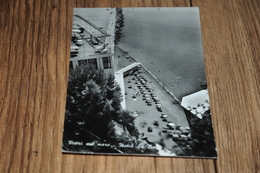 13140-          VIETRI SUL MARE, HOTEL LA BAIE - Salerno
