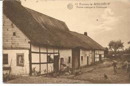 Hodomont Malmedy - Malmedy