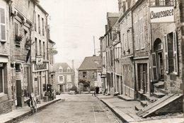 Antrain -    Sur  Couesnon - Rue  De  La  Filanderie. - Autres Communes