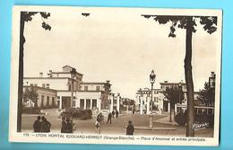 69------LYON--HOPITAL EDOUARD-HERRIOT--( Grange-blanche )--voir 2 Scans - Lyon