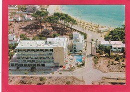 Modern Post Card Of Hotel Cisne,Palma De Mallorca,Balearic Islands, Spain,A65. - Mallorca