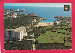 Modern Post Card Of Porto Colom,Mallorca,Islas Baleares,Spain,A65. - Mallorca