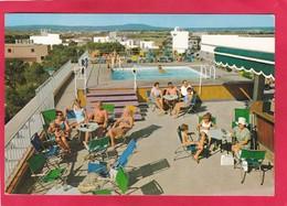 Modern Post Card Of Hotel Calma,Ca`N Pastilla,Mallorca,Islas Baleares,Spain,A65. - Mallorca