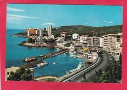 Modern Post Card Of Palma De Mallorca,Islas Baleares,Spain,A66. - Mallorca