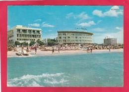 Modern Post Card Of El Arenal,Palma De Mallorca,Islas Baleares,Spain,A66. - Mallorca