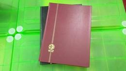 Lot N° TH.339  THEMATIQUE Un Lot De 2 Classeurs Neufs Xx - Collections (with Albums)