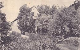 1412/ Pfälzerwaldhaus, Gimmeldinger-Tal, Bewirtschaftet Von PWV Ortsgruppe Mussbach 1918 - Allemagne