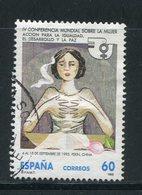 ESPAGNE- Y&T N°2974- Oblitéré - 1931-Oggi: 2. Rep. - ... Juan Carlos I