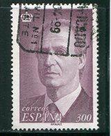 ESPAGNE- Y&T N°3042- Oblitéré - 1931-Oggi: 2. Rep. - ... Juan Carlos I