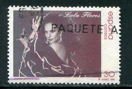 ESPAGNE- Y&T N°3024- Oblitéré - 1931-Oggi: 2. Rep. - ... Juan Carlos I