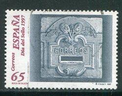 ESPAGNE- Y&T N°3048- Oblitéré - 1931-Oggi: 2. Rep. - ... Juan Carlos I