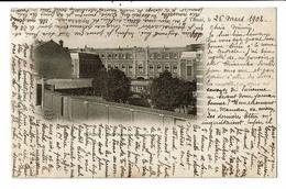 CPA- Carte Postale-FRANCE-Douai - Ecole Normale D'instituteurs -1903 VMO16887 - Douai