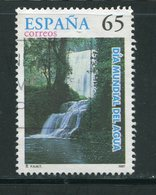 ESPAGNE- Y&T N°3051- Oblitéré - 1931-Oggi: 2. Rep. - ... Juan Carlos I