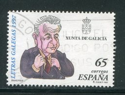 ESPAGNE- Y&T N°3060- Oblitéré - 1931-Oggi: 2. Rep. - ... Juan Carlos I