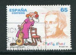 ESPAGNE- Y&T N°3067- Oblitéré - 1931-Oggi: 2. Rep. - ... Juan Carlos I
