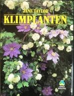 (260) Klimplanten - Jane Taylor - 1990 - 124p. - Practical