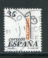 ESPAGNE- Y&T N°3100- Oblitéré - 1931-Oggi: 2. Rep. - ... Juan Carlos I