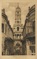 Smyrne Eglise Ste Photinie .  Edit Pallamari Polyglot Library Flamme Sauvez Les Elites . Cité Universitaire 1935 - Turquia
