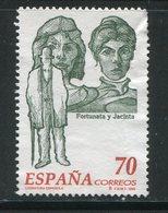 ESPAGNE- Y&T N°3114- Oblitéré - 1931-Oggi: 2. Rep. - ... Juan Carlos I