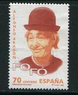 ESPAGNE- Y&T N°3120- Oblitéré - 1931-Oggi: 2. Rep. - ... Juan Carlos I