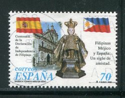 ESPAGNE- Y&T N°3125- Oblitéré - 1931-Oggi: 2. Rep. - ... Juan Carlos I