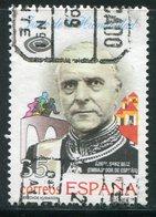ESPAGNE- Y&T N°3175- Oblitéré - 1931-Oggi: 2. Rep. - ... Juan Carlos I