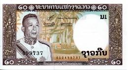 20 Kip 1962 - Laos