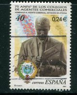 ESPAGNE- Y&T N°3343- Oblitéré - 1931-Hoy: 2ª República - ... Juan Carlos I