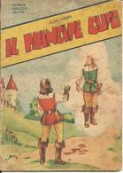 Il Principe Gufo, Aldo Mauri, Collana Minuscola, Editrice Carroccio Milano, 16 Pagine Con Illustrazioni - Livres, BD, Revues