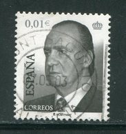 ESPAGNE- Y&T N°3424- Oblitéré - 1931-Hoy: 2ª República - ... Juan Carlos I