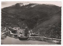 CPSM 04 : Lac Du VERDON Et Barrage De CASTILLON-DEMANDOLX - Vue Aérienne - Ed. Combier à Macon 11932 A - France