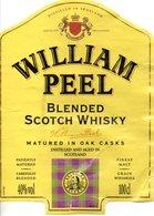 William Peel           (1 Litre) - Whisky