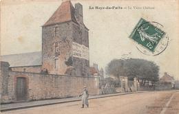 LA HAYE DU PUITS - Le Vieux Château - France