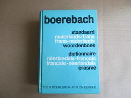 """Boereback """"dictionnaire Néerlandais - Français"""" - Dictionaries"""