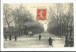 Calvados , Caen , Cours Sadi Carnot - Caen