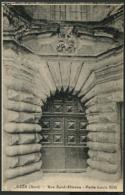CP 30 Uzès - Rue Saint Etienne, Porte Louis XIII - Uzès