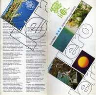 Tourism Brochures - Hotel LERO - Dubrovnik,Croatia - Tourism Brochures