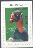 1997. Honduras, Bird, S/s, Mint/** - Honduras