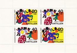 Antillas Holandesas Hb 6 - West Indies