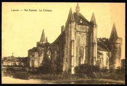 LAARNE / LAERNE - Het Kasteel - Le Château - Non Circulé - Not Circulated - Nicht Gelaufen. - Laarne
