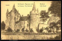 LAARNE / LAERNE - Het Kasteel, Westkant - Le Château, Côté Ouest - Non Circulé - Not Circulated - Nicht Gelaufen. - Laarne