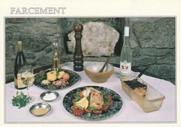 Recette Du Farcement Chamoniard Fournie Par LA R'MIZE à RAVANEL - 74400 ARGENTIERE - Recettes (cuisine)