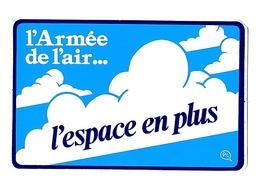 Armée De L'Air - L'Espace En Plus - Ohne Zuordnung