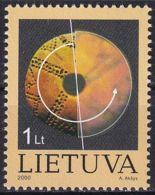 LITAUEN 2000 Mi-Nr. 748 ** MNH - Lithuania
