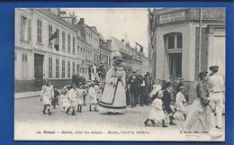DOUAI     Binbin Chéri Des Enfants    Carnaval        Animées - Douai