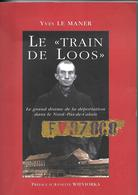 Le Train De LOOS -63- - Books